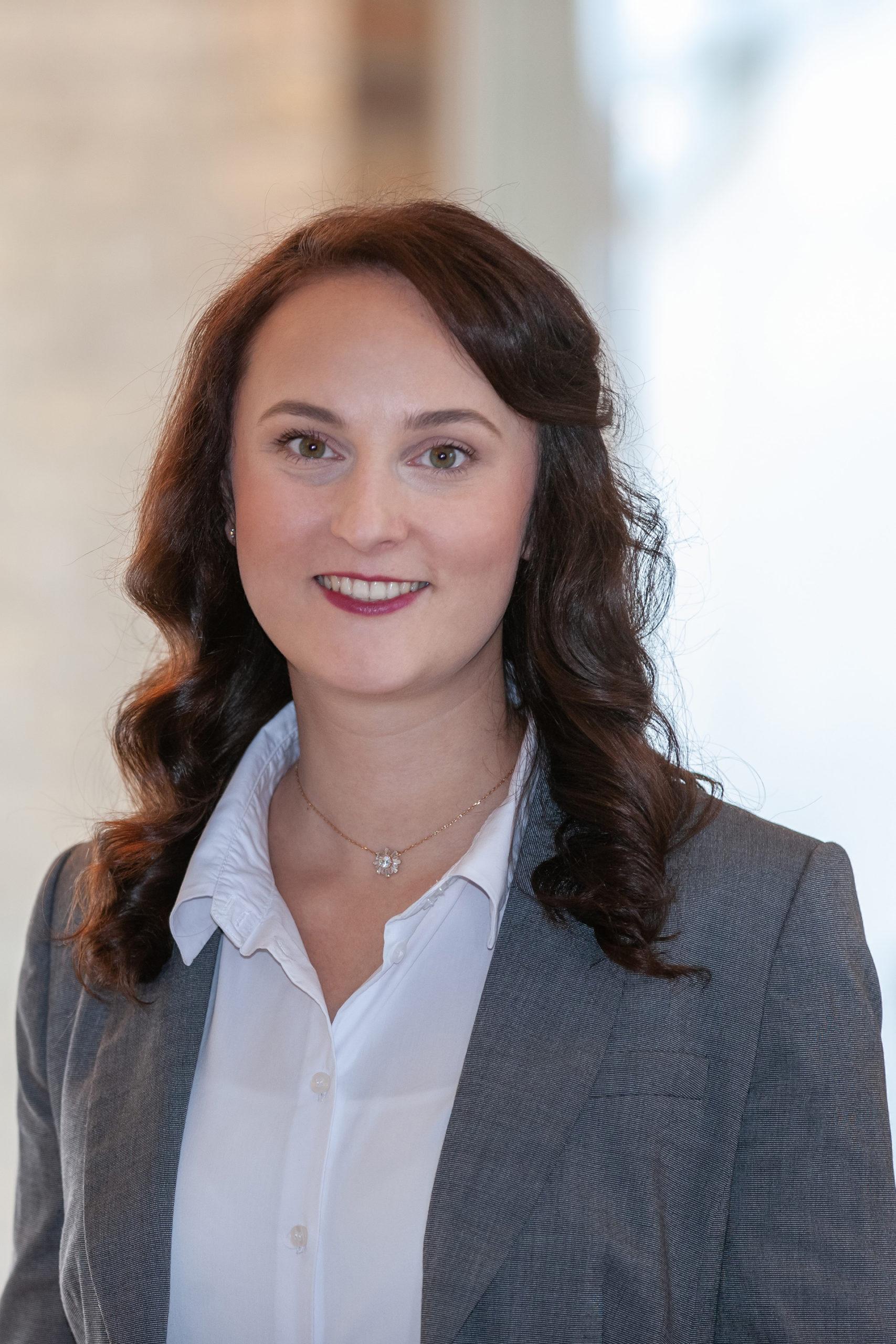 Paulina Jähningen